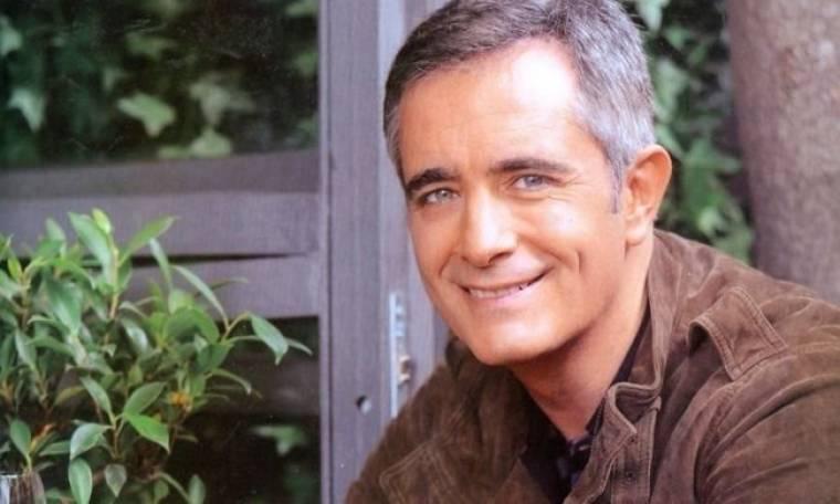 Σωκράτης Αλαφούζος: Υποψήφιος για τρία βραβεία