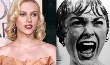 Χιτσκοκική εμπειρία για την Scarlett Johansson