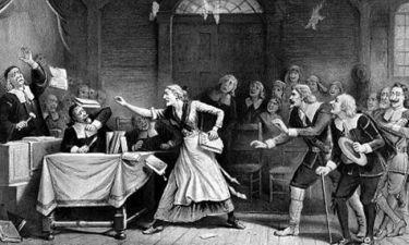 Η δίκη της μάγισσας Καταρίνα Χένοτ