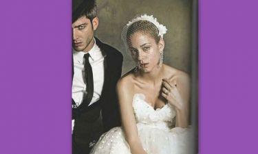 Νύφη η Δούκισσα με γαμπρό τον Θεοχάρη Ιωαννίδη