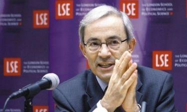 Κύπρος: Tαμείο για τα κέρδη από το φυσικό αέριο εισηγείται ο Πισσαρίδης