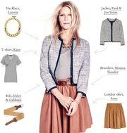 Η Gwyneth Paltrow προτείνει: Πώς να ντυθείτε για όλες τις περιπτώσεις