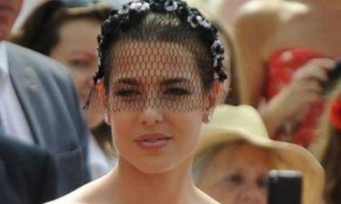 H Charlotte Casiraghi το νέο πρόσωπο του Gucci
