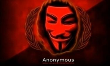 VIDEO: Οι Anonymous χτυπούν τους μεγάλους τηλεοπτικούς σταθμούς της χώρας μας!