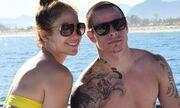 Οι φωτογραφίες από το ταξίδι της Jennifer Lopez στη Βραζιλία