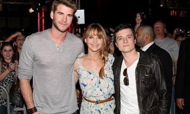 Η περιοδεία του Hunger Games ξεκίνησε