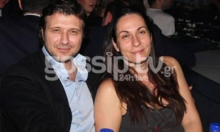 Γιάννης Πλούταρχος: Στα μπουζούκια με τη Μαρία του