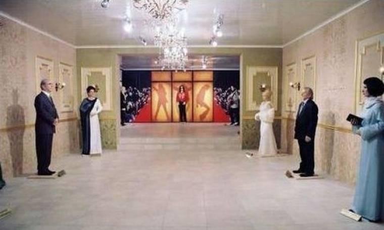 Το Μουσείο «Μαντάμ Τισό» πήγε… Καβάλα!