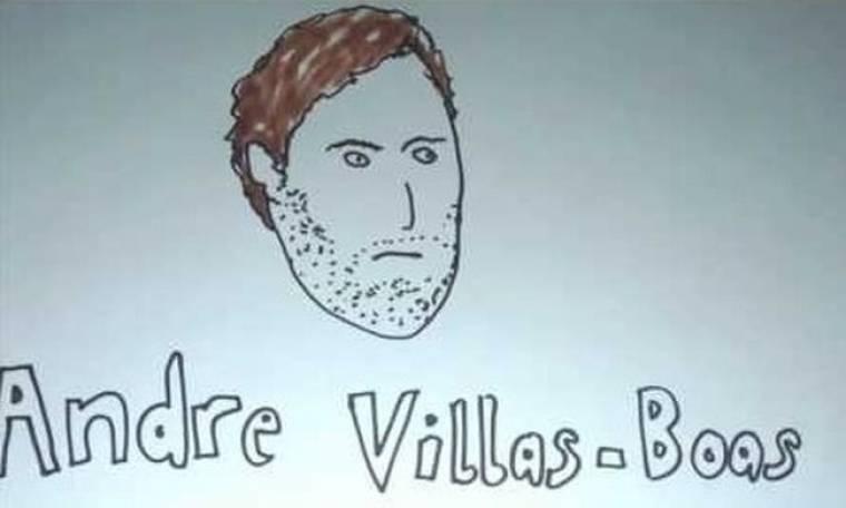 Έβγαλαν τραγούδι για τον Βίλας-Μπόας και την… απόλυσή του!