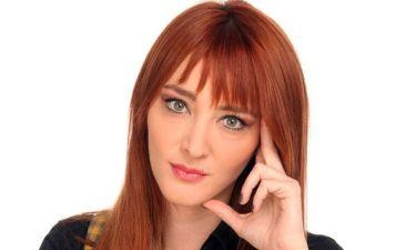 Λιλιάνα Αβρούσιν: «Η Βίκυ Φλέσσα είναι κάτι σαν νονά μου»