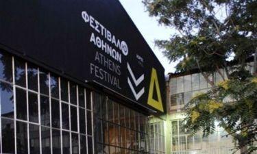 Σκηνικό διάλυσης στο Ελληνικό Φεστιβάλ