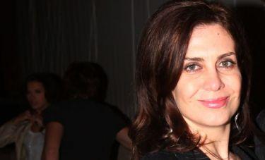 Κατερίνα Διδασκάλου: «Έχω δει πράγματα στην Tv που με έχουν κάνει να φτύσω τη μπουκιά μου»