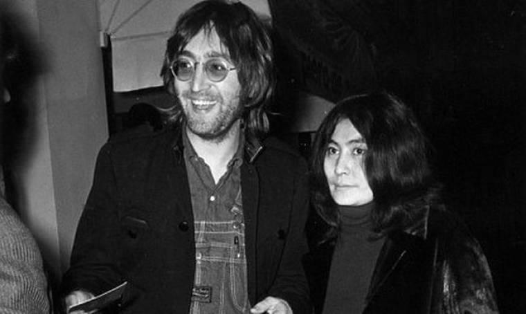 Νέο βιβλίο αποκαλύπτει πως ο John Lennon ήταν βουλιμικός και με διατροφικές διαταραχές