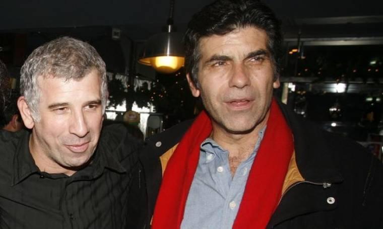 Πέτρος Φιλιππίδης: «Μακάρι να έπαιζα συνέχεια με τον Μπέζο κι ας κρατούσα δεύτερο ρόλο»