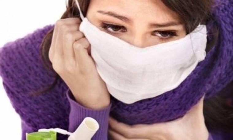 3 μύθοι για την γρίπη