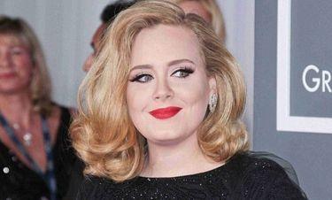 H Adele πιστεύει ότι το σπίτι της είναι στοιχειωμένο