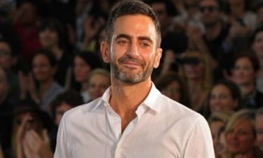 To σκάνδαλο με τον Marc Jacobs