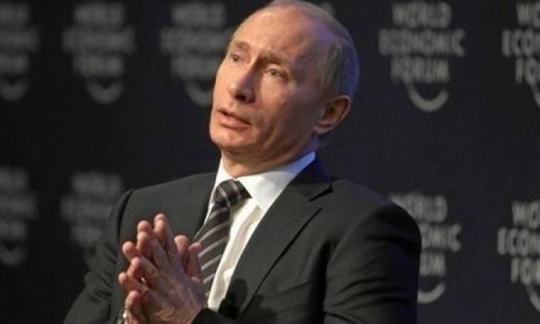 VIDEO: Ξύλο και βρισιές στο όνομα του Πούτιν!