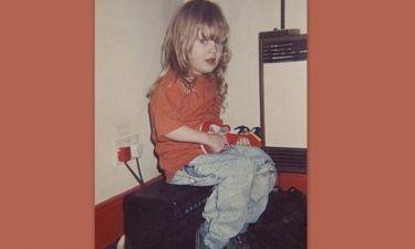 Τότε χαριτωμένο κοριτσάκι, σήμερα κορυφαία φωνή της παγκόσμιας μουσικής σκηνής!