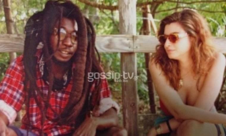 Τροπικό «Μαρτύριο» Με Ράστα… (Αποκλειστικά στο gossip-tv και στο cosmopoliti blog)