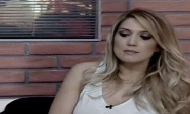 Έλενα Παπαβασιλείου: «Θέλω να χορέψω στο Dancing. Μου είχαν ξανακάνει πρόταση»