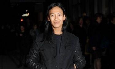 Τι απαντά ο Alexander Wang στις κατηγορίες;