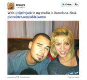 Νέο look για την Shakira!