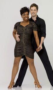 Οι επίσημες και ανεπίσημες φωτογραφίες του Dancing