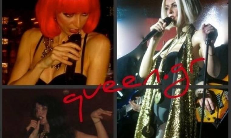 She is back & all Jazzed up !!!! (Γράφει η Majenco αποκλειστικά στο queen.gr)