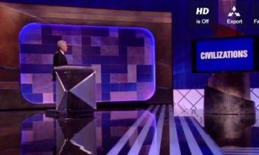Τηλεοπτικό Quiz Show στις ΗΠΑ αναφέρει τα Σκόπια ως «Μακεδονία»!
