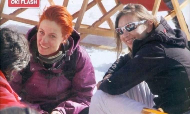Μελέτη-Χαλκιά: Για σκι στην Αράχωβα