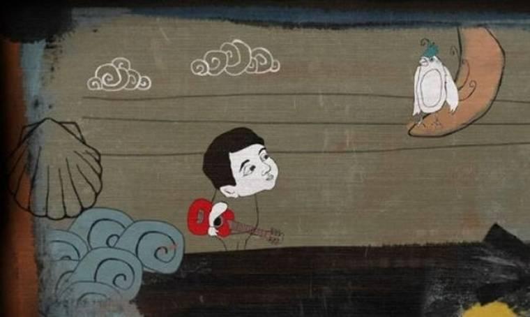 Δείτε το video clip του Μπάμπη Στόκα, με τίτλο «Υπνόσακος»