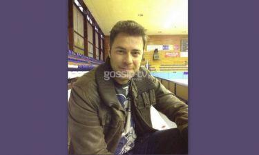 Ο Χρήστος Χολίδης είναι Κουλ!  (Αποκλειστικά στο gossip-tv και στο cosmopoliti blog)