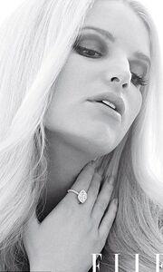 Η Jessica Simpson αλά Demi Moore