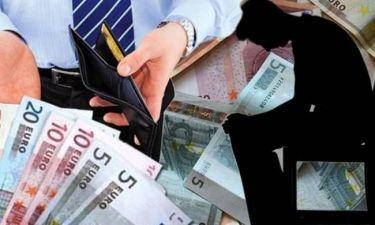 Κατάσχεση μισθών ακόμα και για 300 ευρώ