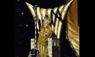 Διέρρευσε ακόμη ένα τραγούδι της Madonna