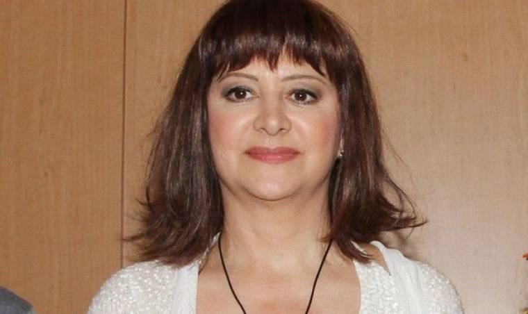 Μαρία Χούκλη: «Χρειάστηκαν πολλά χρόνια να μιλήσω για τον καρκίνο»