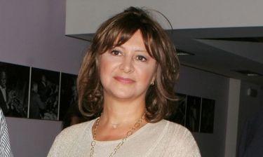 Μαρία Χούκλη: «Είμαι 26 χρόνια σε αυτή τη δουλειά και πηγαίνω στο γραφείο με τη χαρά της νεοφώτιστης»