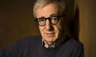 Ο Woody Allen πρωταγωνιστής σε ταινία… άλλου