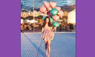 Mila Kunis: Θα ήθελα να είχα μεγαλύτερα οπίσθια