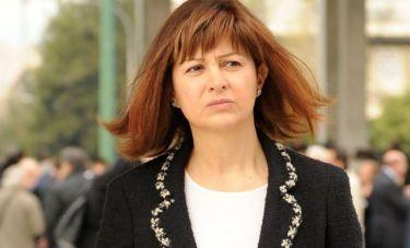Μαρία Χούκλη: «Δεν φοβάμαι μην τσαλακωθώ»