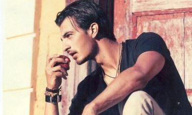 Δήμος Αναστασιάδης: «Έχω γράψει τραγούδι για τη σχέση μου»