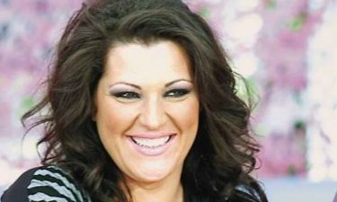 Κατερίνα Ζαρίφη: «Ήμουν καταδικασμένη από DNA να γίνω ένα σουργελάκι»