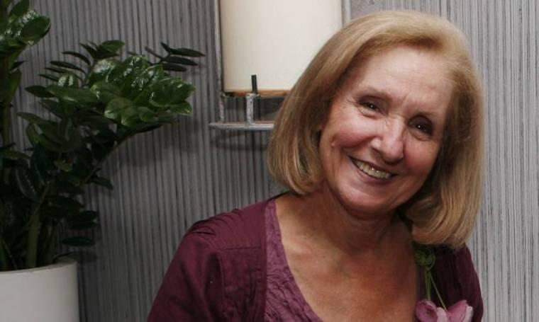 Κάρμεν Ρουγγέρη: Θα έκανε καθημερινό σίριαλ;