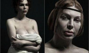 Σοκαριστικά πορτρέτα ακραίων πλαστικών επεμβάσεων (pics)
