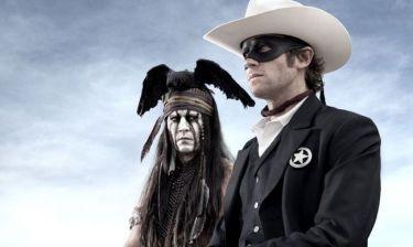 Ο Johnny Depp και η νέα του μεταμόρφωση!