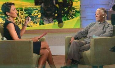 Whitney Houston: Η τελευταία της συζήτηση με την Dionne Warwick
