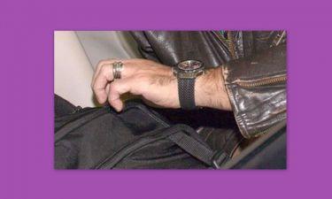Το πορτοφόλι ποιου σταρ του Χόλιγουντ έκλεψαν στη Βουδαπέστη;