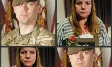 «Μαμά μην ανησυχείς»: Το τελευταίο μήνυμα ενός στρατιώτη στο Facebook...