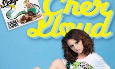 Cher Lloyd: Το μέλλον της pop βρίσκεται στα χέρια της